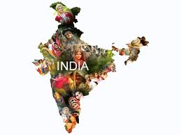 myindianguide- map of india