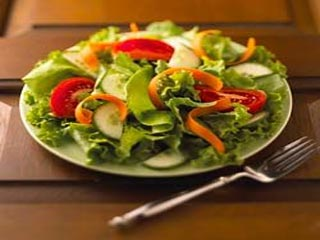 top ten vegetarian salad recipes