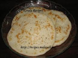 COOKING  WHEAT HOT APPAM