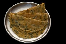 COOKING TIPS  -GREEN LEAVES CHAPPATHY