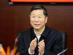 PENALTY FOR CHINA'S FILM DIRECTOR