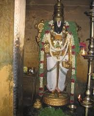 SRINIVASA PERUMAL TEMPLE -BLESSINGS FOR MARRIAGES