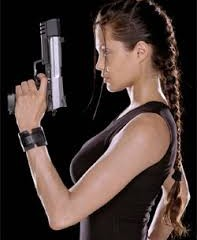 RIFLE FOR WOMEN
