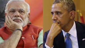 BILATERAL TIES BETWEEN INDIA AND U.S.