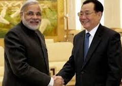 INDIA-CHINA RILATIONS