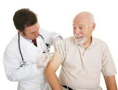 VACCINATION COMPULSORY FOR CHILDREN AND THE AGED PERSONS