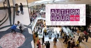 AUTISM HOUR OCTOBER 2ND