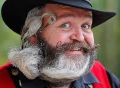 WHY BEARD AND MUSTACHE DO NOT GROW FOR WOMEN