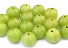 REASONS FOR GETTING SWEETNESS AFTER EATING GOOSEBERRY