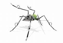 RADAR TECHNOLOGY TO MONITOR MOSQUITOES