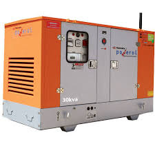 ELECTRICITY DOESN'T PASS ON THE GENERATOR PRODUCING ELECTRICITY