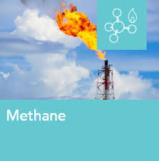 HOW CAN WE GET METHANE, APART FROM AGRICULTURAL LAND AND COW DUNG?