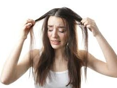 REMEDIES FOR HAIR-FALLING
