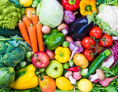 ARE THE HYBRID VEGETABLES NUTRITIOUS LIKE THE NATURALLY GROWN UP VEGETABLES?