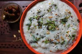 PEARL MILLET CURD RICE