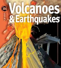 REASONS FOR THE EARTHQUAKES AND THE VOLCANO ERUPTION HAPPENING MORE IN THE PACIFIC OCEAN?