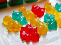 JELLY CANDIES- RECIPE