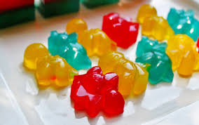 JELLY CANDIES-