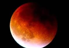 REASONS AND THE CAUSE EFFECTS- IS OUR MOON GETTING RUSTING?