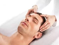 DO YOU KNOW WHETHER MASSAGING THE HEAD PREVENTS BALDNESS?