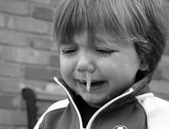 DO YOU KNOW?-WHEN YOU CRY, YOU HAVE RUNNY NOSE