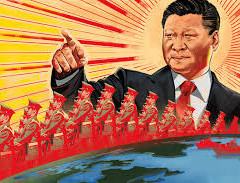 WHY CHINA A SINGLE POLITICAL PARTY? ARE THERE NO OTHER POLITICAL PARTIES? OR THE COMMUNIST PARTY HAS MADE THEM INTO NOTHING?