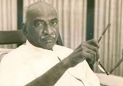 KAMARAJAR CALLED AS  'KALA GANDHI